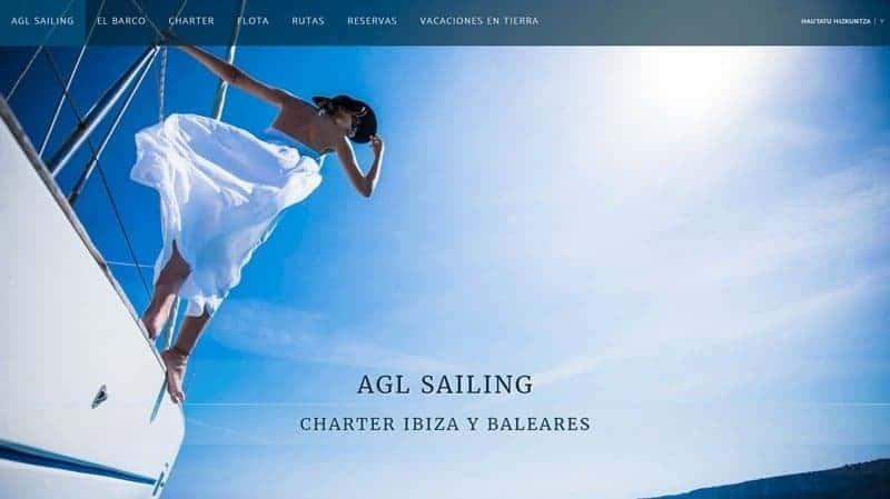 AGL Sailing