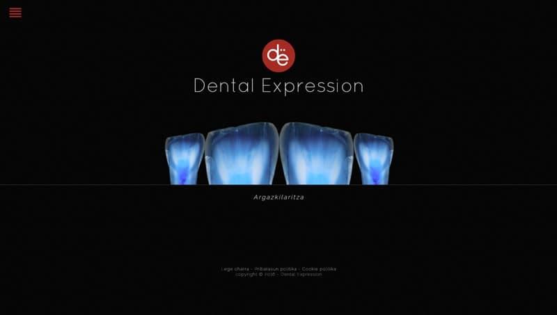 Dental Expression